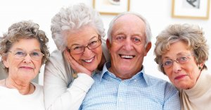 Psicoterapia e Envelhecimento - Blog Socorro Psíquico